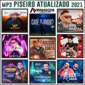 MP3 PISEIRO ATUALIZADO - 2021