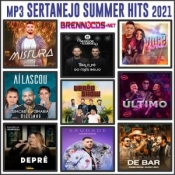 MP3 SERTANEJO SUMMER HITS - 2021