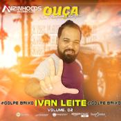 Ivan Leite - Volume 2 - CD 2021
