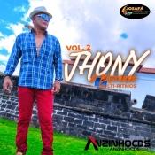 Jhony o Bastardo - CD 2021