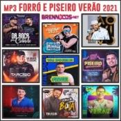 FORRÓ E PISEIRO VERÃO - 2021