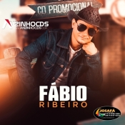 Fábio Ribeiro - CD Promocional - 2021