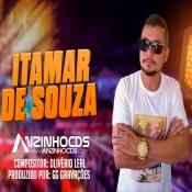 Itamar de Souza - Saudade do seu galope música nova