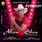 Allan Silva - O Mineirinho do Brega - 2021